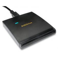 ASEDrive Mini — дешевый, компактный и надежный