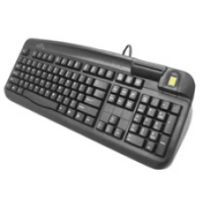 ASEDrive Keyboard Bio – биометрическая аутентификация