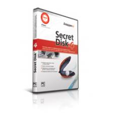 Secret Disk 4  (персональная редакция)